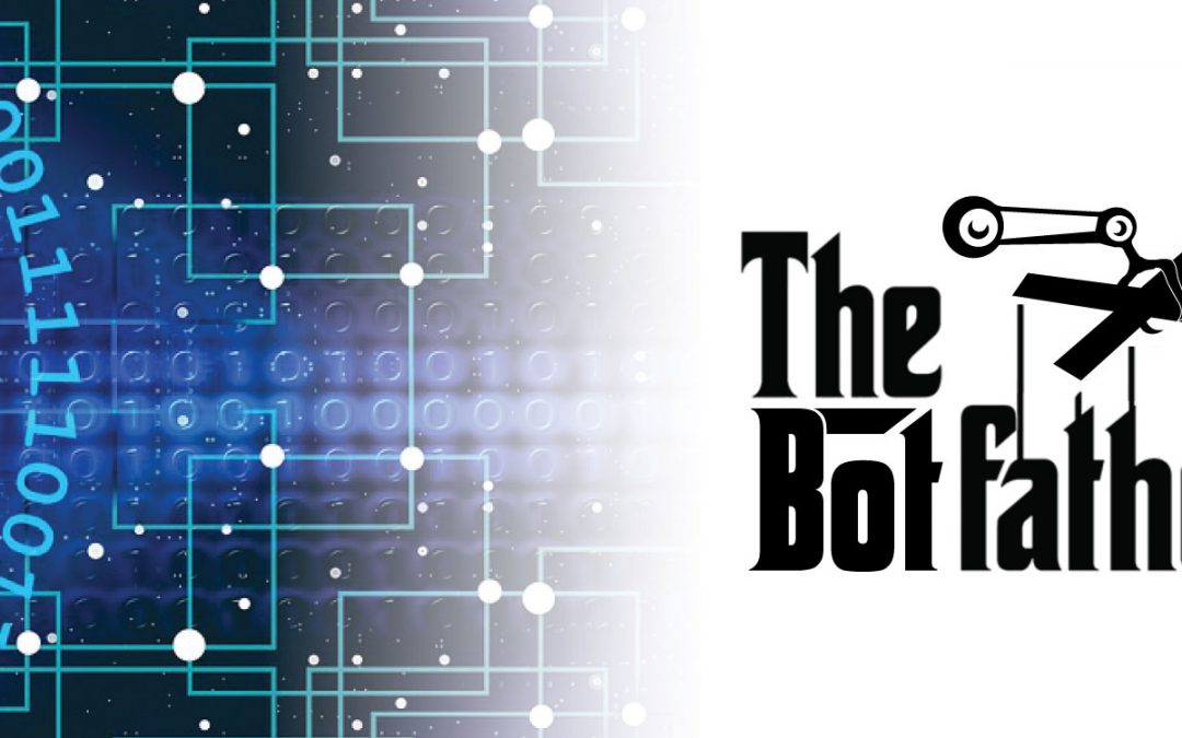live Stream:  The Bot Father